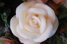 Rose Soap by Rose en Bos Rose Soap, Cold Process Soap, Geraniums, Pastels, Mothers, Shapes, Flowers, Plants, Design