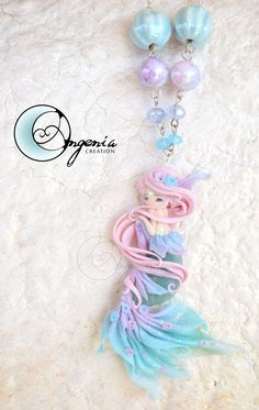 mermaid virgo by AngeniaC on deviantART