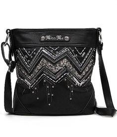 Miss Me Southwestern Crossbody Purse - Women's Bags | Buckle