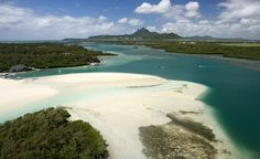 Discover the tourist attractions of the East of Mauritius