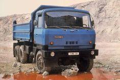 Tatra T815 S3 Busse, Central Europe, Czech Republic, Motor Car, Trucks, Tractors, Transportation, Classic Cars, Automobile