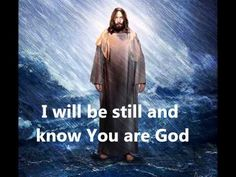 Still - Hillsong United with Lyrics - YouTube