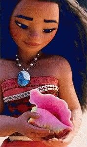 New Disney Movies, Disney Nerd, Disney Love, Disney Magic, Disney Characters, Disney And Dreamworks, Disney Pixar, Moana Gif, Little Moana