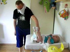 Hou zou deze baby zich voelen? Wat gebeurd er qua interactie tussen vader en baby? En tussen moeder en baby?