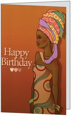 from Kyson gay greeting cards black african american