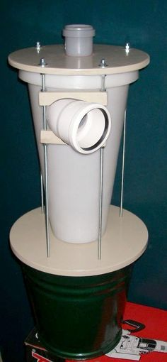 dust collector for workshop