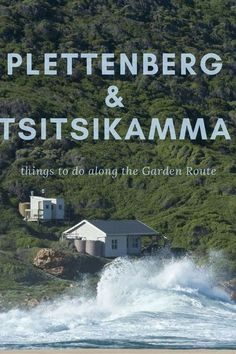 Things to do in Tsitsikamma and Plettenberg Bay South Africa