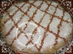 Cocina con Nora (cocina marroquí): Pastella de pollo