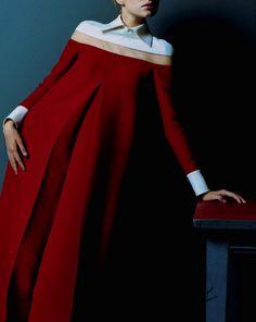 "bienenkiste:  ""10 Essentials"". Photographed by Yasutomo Ebisu For Elle Japan September 2013  Valentino"