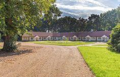 Pineheath Village, High Kelling, Holt - 2 bedroom mid-terraced retirement property - William H Brown