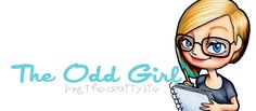 Tutorials : The Odd Girl. I love her color work