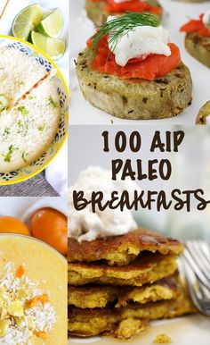 The Ultimate 100 AIP Breakfast Recipe Round-Up - Grazed Enthused Paleo Breakfast, Breakfast Recipes, Free Breakfast, Recipes Dinner, Stupid Easy Paleo, Paleo Recipes, Crohns Recipes, Cooking, Lifestyle