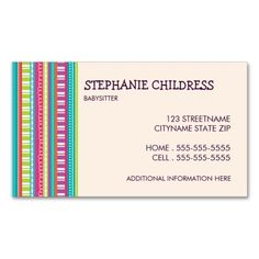 Download A Free Printable Business Card Fill In Your Details On The - Business card template printable