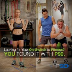 Is Tony Horton's new P90 workout truly a fitness program for everyone? Beachbody claims that P90 workouts are designed for beginners and those new to fitness, as well as busy people and those who want real results without extreme, intense exercise. WeighToMaintain.com
