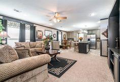 55 best affordable elegant singlewide mobile homes images in 2019 rh pinterest com