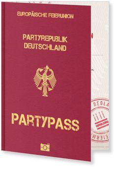 Partypass