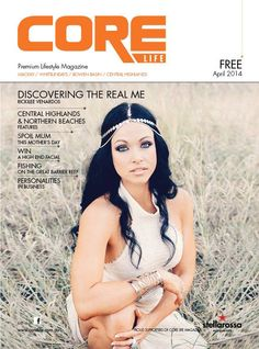 Core Magazine #COREMagazine