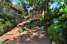 villa's at Lake Como