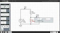 119 best circuit simulator images in 2019 circuit simulatorbrowser circuit simulator at lushprojects com youtube circuit simulator, electronic circuit