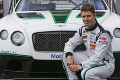 MOTOR'N NEWS: DYSON RACING TEAM BENTLEY TO RACE SECOND CONTINENTAL GT3 IN PIRELLI WORLD CHALLENGE