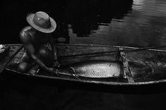 Tefé (Amazonas), Brasil - By Araquém Alcântara