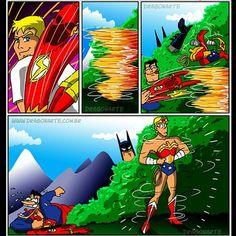 HA! superherojr's photo on Instagram