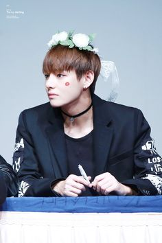 Taehyung © TO MY DARLING | Do not edit.