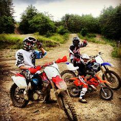 Razzi e Mozzi MX team @prunetta circuit
