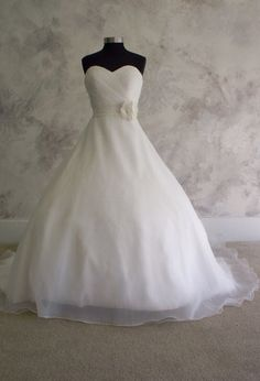 Ball Gown Wedding Dress Hangover Movie Inspired by LeontinaCouture,