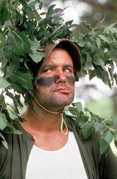 CADDYSHACK, Bill Murray, 1980. (c) Warner Bros..