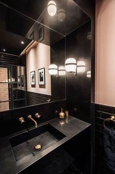 Bright modernist apartment in Barcelona   PUFIK. Beautiful Interiors. Online Magazine