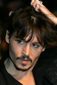 Young Johnny Depp, Here's Johnny, Johnny Depp Pictures, Jonny Deep, John David, Don Juan, Captain Jack, Gorgeous Men, Celebrity Crush