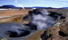 Islande-Autotour - Le tour de l'Islande en liberté - Circuit Multi Activités - Formule Hôtel avec Green Aventure