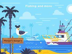 Disney World / Cruise Adventures by Dmitry Stolz for Wonderlust