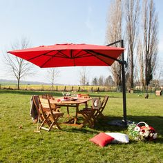 1000 images about terraza y jardin on pinterest deporte barbacoa and google - Parasol deporte castorama ...