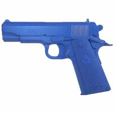Now at our store Blue Training Gun... Available here: http://endlesssupplies.org/products/blue-training-guns-colt-1911-commander?utm_campaign=social_autopilot&utm_source=pin&utm_medium=pin