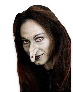 Witch Nose Adhesive Makeup