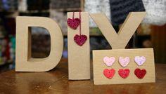 DIY: gehäkelte Herzen // chrochet hearts via bog.dawanda.com