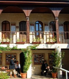 The Gaziantep Mevlevi Museum