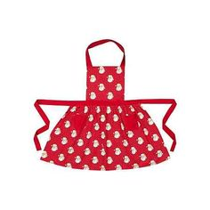 Buy George Home Vintage Santa Apron from our Home & Garden range today from George at ASDA.