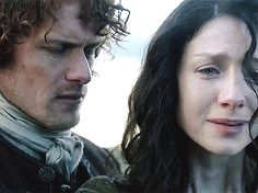 We miss you too Jamie and Claire ❤️ hurry back