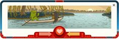 Valentine's Punting on Google with Scudamore's
