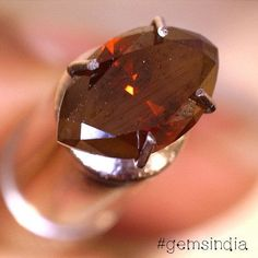1.15 carat Solitaire Red Diamond Marquise Untreated loose natural w/certificate #gemsindia