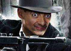 Gangster John Beaninger
