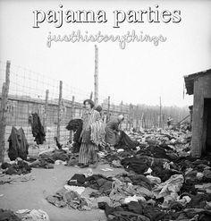 pajama parties - Yamileth