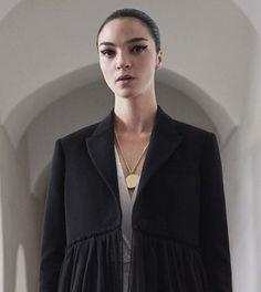 La médaille d'or de la collection Givenchy croisière 2017