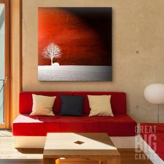 """""""Sensation in Red"""" by Philippe Sainte-Laudy. Check out this piece and many more…"""