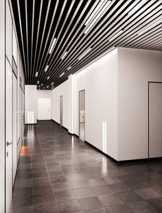 """Business center """"AURORA"""" on Behance"""