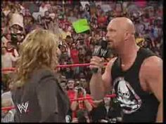 Stone Cold Stuns The Entire Mcmahon Family