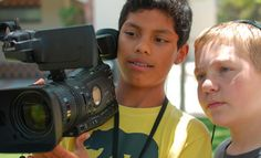 Save $75 off summer camps at Digital Media Academy! Using code TECHSUMMER when you reg by 5/31!